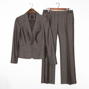 The Limited Collection Suit with Drew Fit Pant